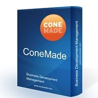 Cone Made - business development platform