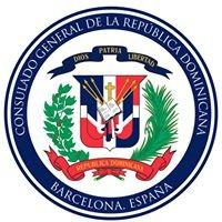 Consulado Rep. Dominicana en Barcelona