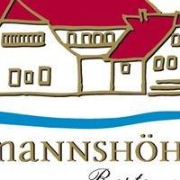 Hermannshöhle-Restaurant Weck