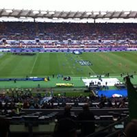 Stadio Olimpico - Six Nations Rugby