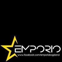 Emporio Caffe all day Bar - Bogdanci