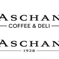 Aschan Coffee & Deli Stockmann Tapiola