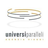 Agenzia Viaggi Universi Paralleli