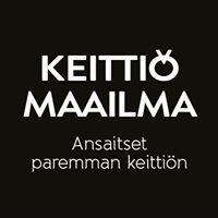 Keittiömaailma Järvenpää