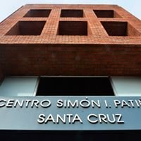 Centro Cultural Simón I. Patiño Santa Cruz