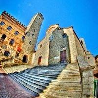 San Gimignano - Torre Grossa