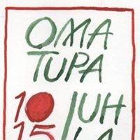 Oma Tupa ry