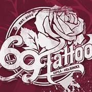 69 Tattoo - Helsinki