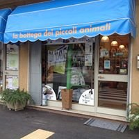 Kimba Pet Food - il negozio