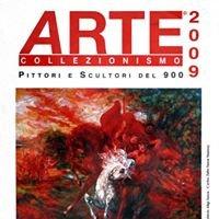 Arte Collezionismo Annuario d'Arte