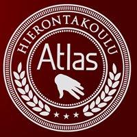 Hierontakoulu Atlas