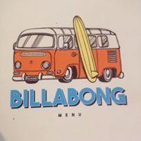Billabongpizzeria