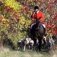 The Hamilton Hunt Club