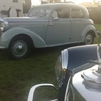 Club Mercedes Benz 170 Argentina