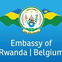 Ambassade de la République du Rwanda à Bruxelles