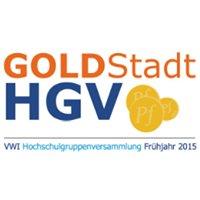 GOLDStadt HGV Pforzheim