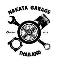 Nakata Garage