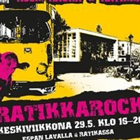 Ratikkarock
