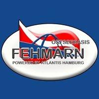 Ostseebasis Fehmarn powered by Atlantis Hamburg