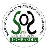 SIPEM SoS Lombardia Società Italiana Psicologia  dell'emergenza