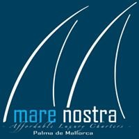 Mare Nostra - Affordable Luxury Charters