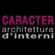 CARACTER architettura d'interni