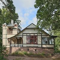 Villa Rulludd