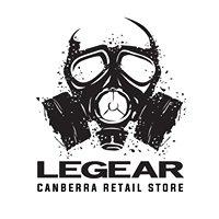 LEGEAR Canberra Retail Store