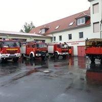 Feuerwehr Radeburg