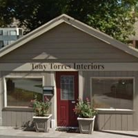 Tony Torres Interiors Inc
