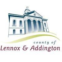 Lennox and Addington County