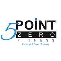 Five Point Zero Fitness