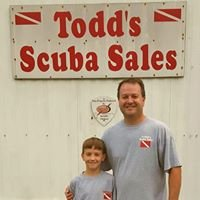 Todd's Scuba Circleville Dive Center
