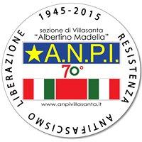 A.N.P.I. - Sezione di Villasanta (MB)