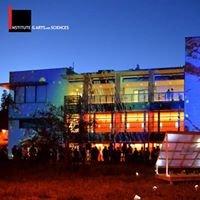 Institute of the Arts and Sciences, University of California Santa Cruz