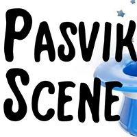 Pasvik Scene