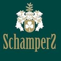 Schampers Creatieve Bouwadviseurs