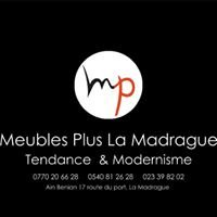 Meubles Plus - La Madrague