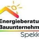 Energieberatung & Bauunternehmen Spekker