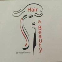 Hair & Beauty in Taunusstein-Hahn