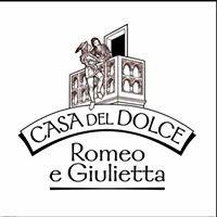 Casa del Dolce-pasticceria Verona