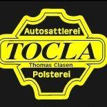 TOCLA - Autosattlerei & Polsterei
