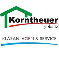 Korntheuer GmbH Kleinkläranlagen