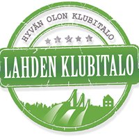 Lahden Klubitalo, Fountain House Lahti
