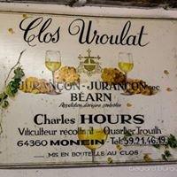 Clos Uroulat