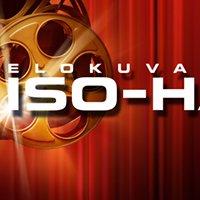 Elokuvateatteri Iso-Hannu