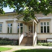 Estery - Etelä-Savon sosiaali- ja terveysalan järjestöjen tuki ry
