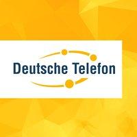 Deutsche Telefon: VoIP Telefonanlage aus der Cloud & SIP Anlagenanschluss
