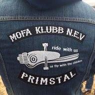 Mofa Klubb Primstal N.E.V
