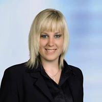 Saskia Seitz, BGV-Servicebüro, Dettenheim